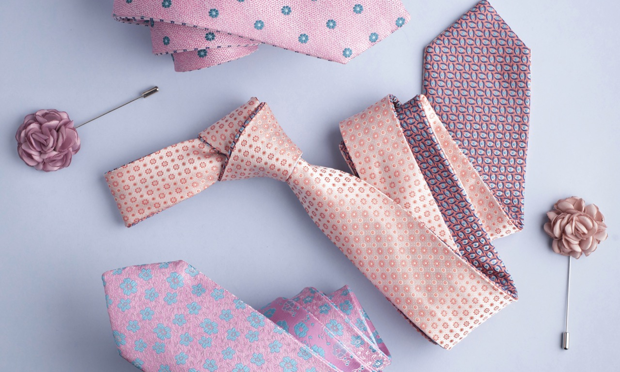 Reversible Neckties