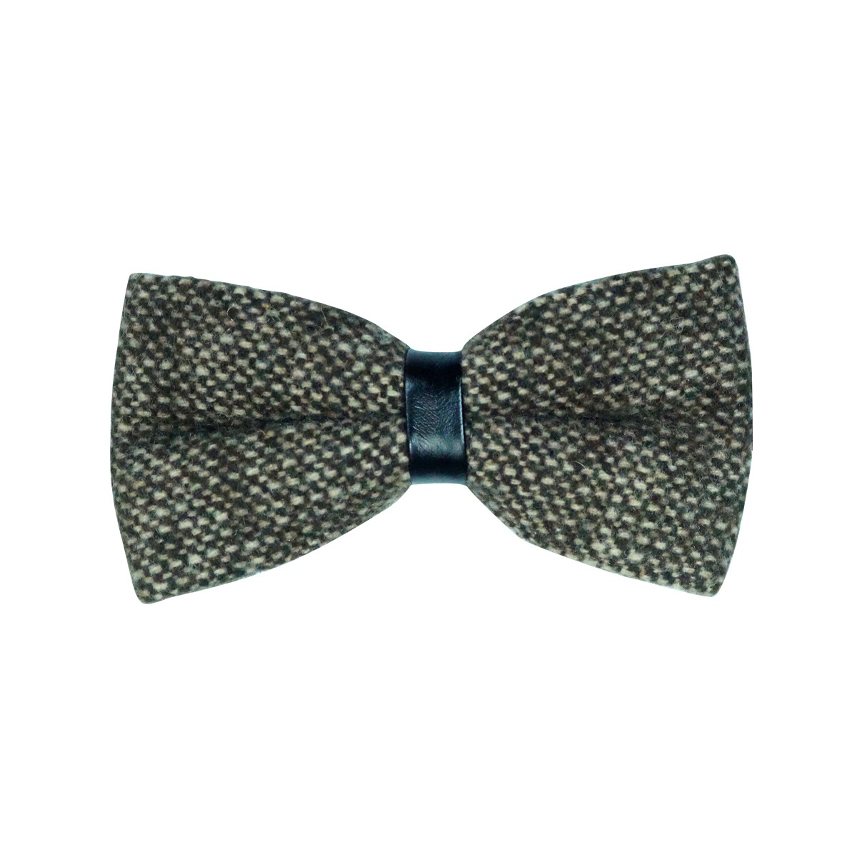 Dope Brown Bow Tie