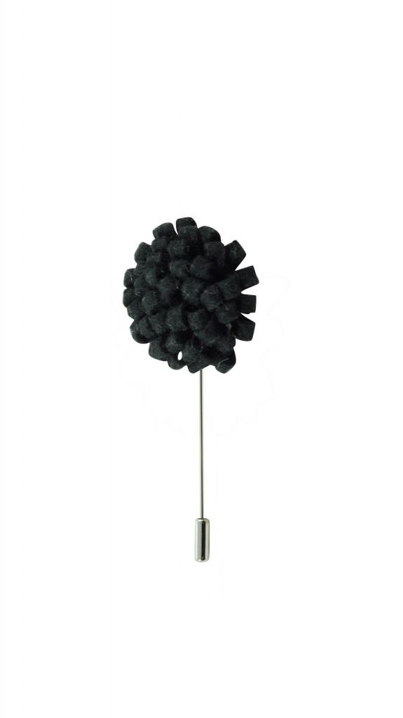Opium - Black (Lapel Pin)