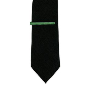 Iguna Magelic Green Tie bar