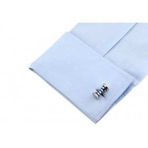 Drum Shape Cufflinks