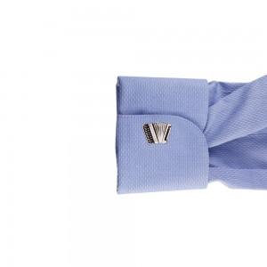 Accordion Cufflink