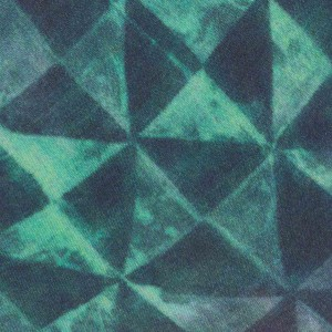 Pinwheel Green Regular 100% Silk Necktie