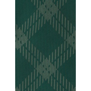 Anthem Plaid Green Silk Necktie