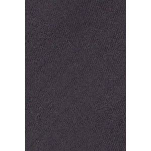 Commix Self Checks Black Silk Necktie