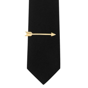 Arrow Gold Tie Bar