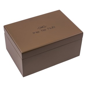 Wooden Combo box of 2