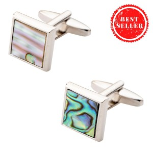 MOP Self Design Cufflink