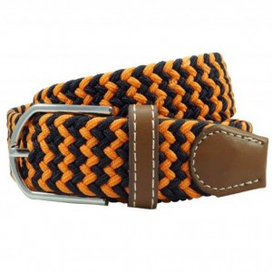 Wave - Orange/Black (Belt)