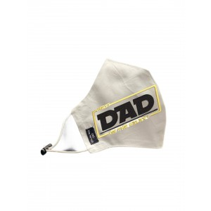 Best DAD on the galaxy Face Mask