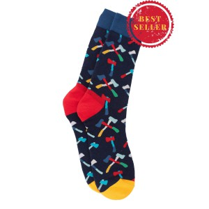 Axe Crew Length Socks