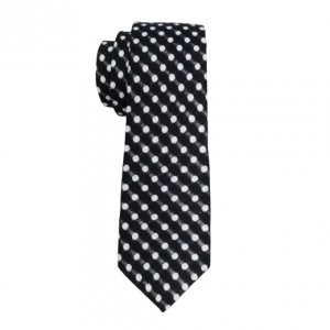 Polka Dots cotton neck Ties