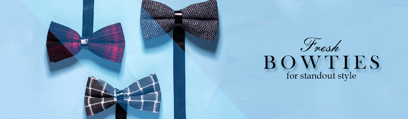 Grandeur Bow Ties