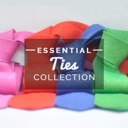 Essential Mens Ties Collections